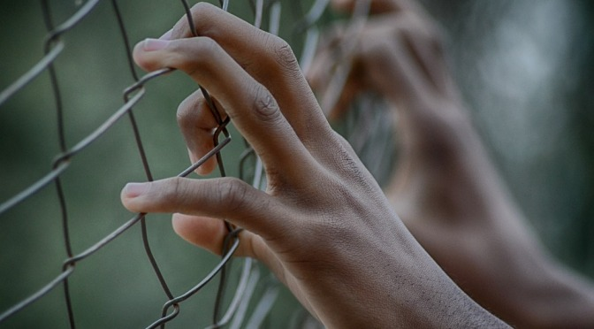 Ratusan muslim Rohingya dipenjara pemerintah Saudi