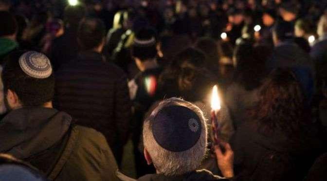 Sejarah Kelam Penembakan Massal Berlatar Anti-semit di AS Sejak 1999