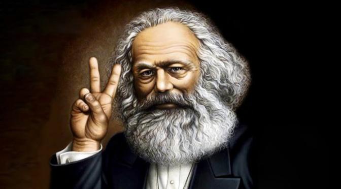 Marxisme untuk Bertatih: Teori Asas dan Kajian di Kolombia