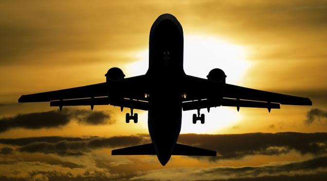 Mogok massal, Senin besok Maskapai Argentina batal terbang