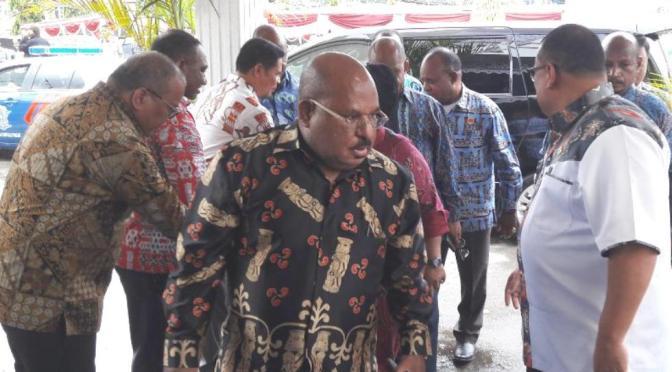 Generasi Papua Zaman Now diminta perkuat daya saing