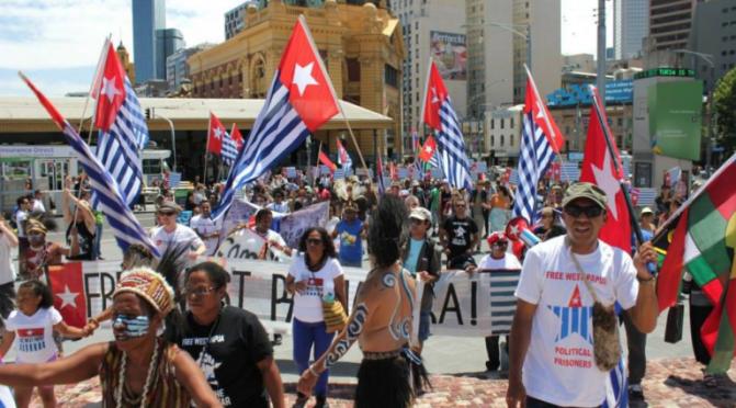 Papua Barat – Ketidakadilan yang Terlupakan di Dunia